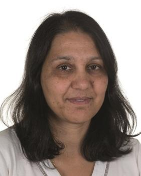 Maya Desai, co-lead of the Birmingham Trials Accelerator centre